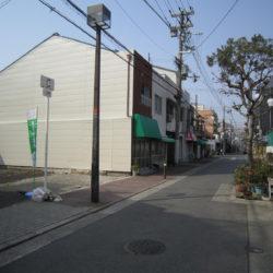城東区今福東3丁目 建築条件付売り土地